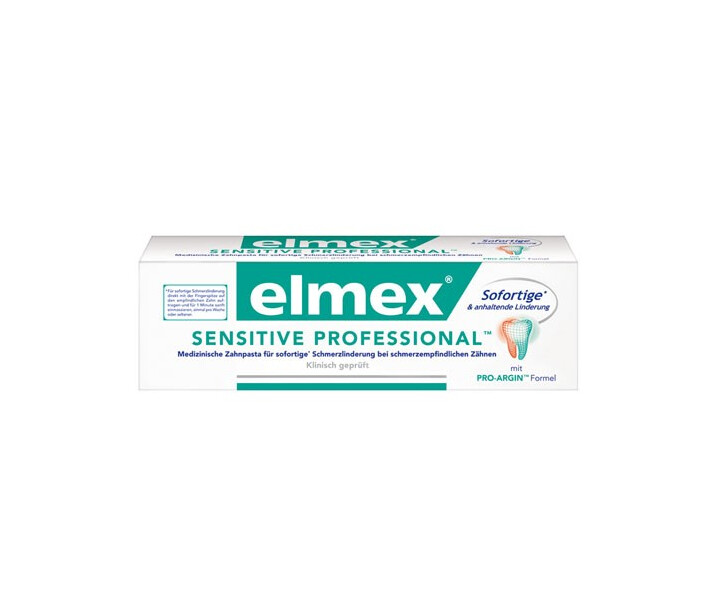 Elmex Sensitive Professional Zahnpasta