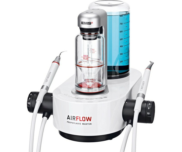 Air-Flow Prophylaxis Master