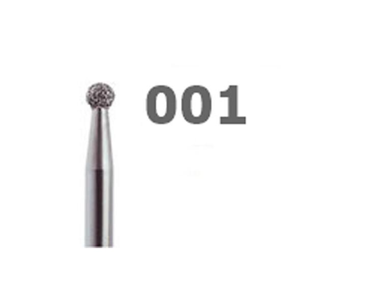 Horico Diamant-Schleifinstrumente Fig. H 001